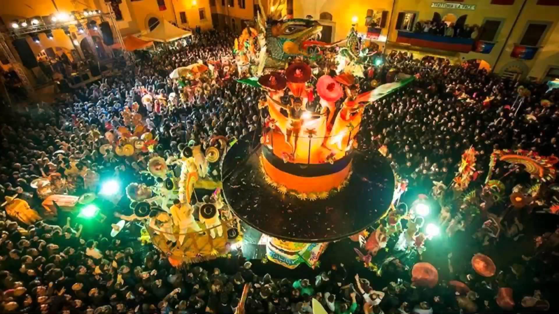 Event evenement voorjaar emilia Romagna